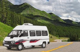 How Tata Winger vans are helpful in Long distance travel?