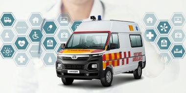Benefits of Buying a Tata Winger Ambulance