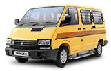 Tata Winger skool 2800 wb 13D