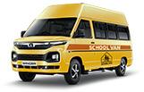 Tata Winger school Small