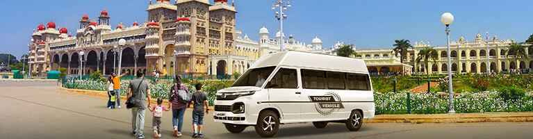 Tata Winger Tourist