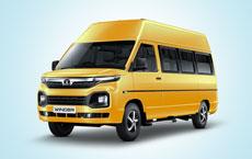 Tata Winger Skool 3488 WB 20d