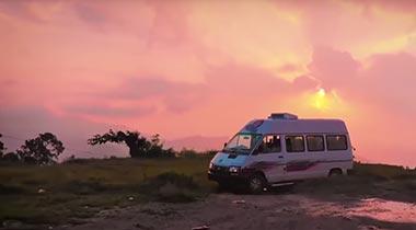 Nepal Endurance Drive