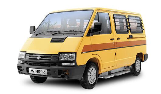 Tata Winger Skool 3200 WB 18+D