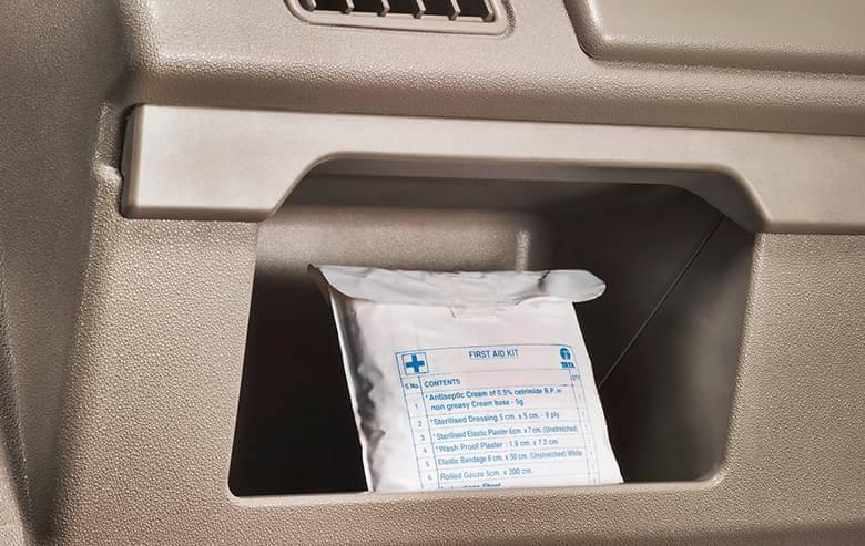 Tata Winger Staff 12d /13d First Aid Kit