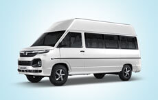 TATA Winger Tourist/Staff 12 S