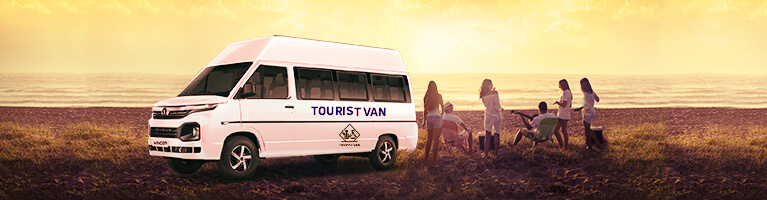 TATA Winger Tourist/Staff 12 S Mobile