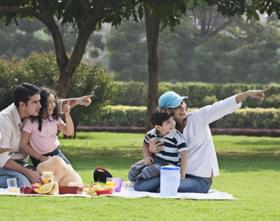 Tata Winger Tourist applications