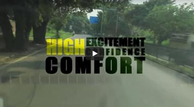Tata Winger School Van Video Gallery