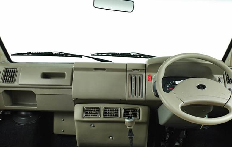 Tata  Winger Staff 9d steering Wheel